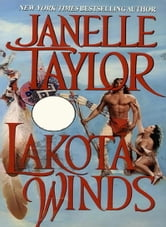 Lakota Winds ebook by Janelle Taylor