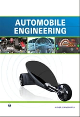 Automobile Engineering ebook by Sudhir Kumar Saxena