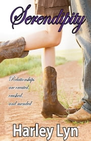 Serendipity ebook by Harley Lyn