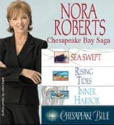 Nora Roberts' Chesapeake Bay Saga 1-4 ebook by Nora Roberts