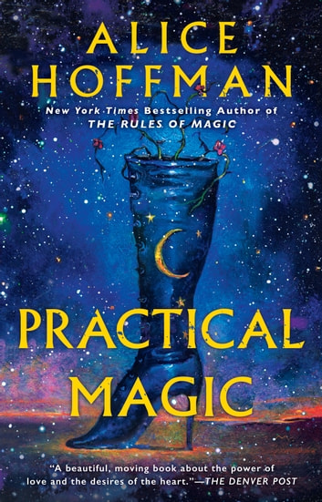 Practical Magic 電子書 by Alice Hoffman