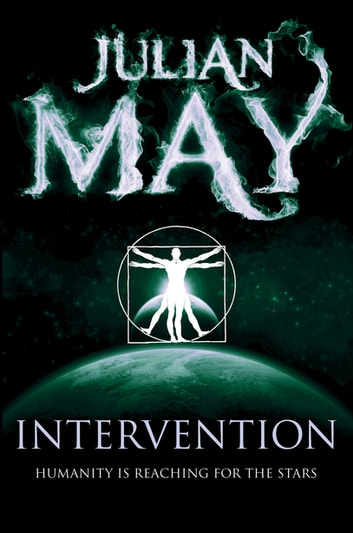 Intervention ebook by Julian May