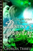 The Destiny Stone Trilogy ebook by Georgia Tribell