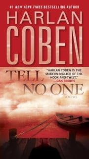 Tell No One ebook by Harlan Coben