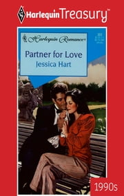 Partner for Love ebook by Jessica Hart