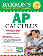 Barron's AP Statistics ebook by Sternstein, Marty