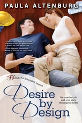 Desire by Design ebook by Paula Altenburg