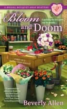 Bloom and Doom ebook by Beverly Allen