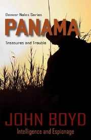 Panama ebook by John Boyd