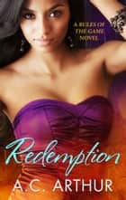 Redemption ebook by A.C. Arthur