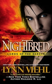 Nightbred - Lords of the Darkyn ebook by Lynn Viehl
