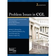 Problem Issues in CGL ebook by Michael Aylward Esq.,Shaun McParland Baldwin Esq.
