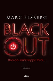 Blackout ebook by Marc Elsberg