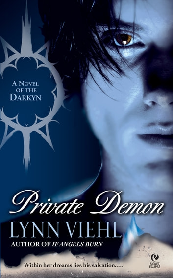 Private Demon - A Novel of the Darkyn ebook by Lynn Viehl