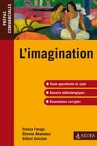 L'imagination -épreuve de culture générale 2010-2011 ebook by France Farago, Étienne Akamatsu, Gilbert Guislain