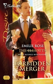 Forbidden Merger ebook by Emile Rose