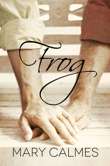 Frog ebook by Mary Calmes