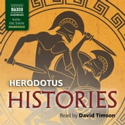 Histories audiobook by Herodotus
