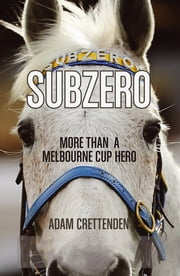 Subzero ebook by Adam Crettenden