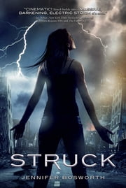 Struck ebook by Jennifer Bosworth