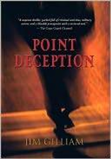POINT DECEPTION ebook by James Gilliam II