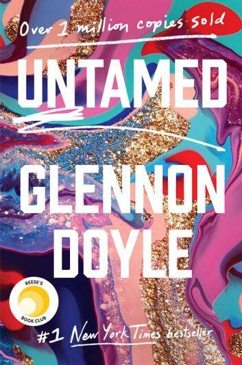 Untamed ebook by Glennon Doyle