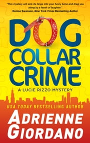 Dog Collar Crime ebook by Adrienne Giordano