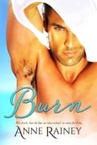 Burn ebook by Anne Rainey