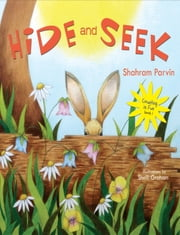 Hide and Seek: Counting is Fun book 1 ebook by Shahram Parvin