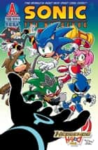 Sonic the Hedgehog #195 ebook by Ian Flynn,Tracy Yardley!,Jim Amash