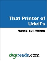 That Printer of Udell's ebook by Wright, Harold Bell