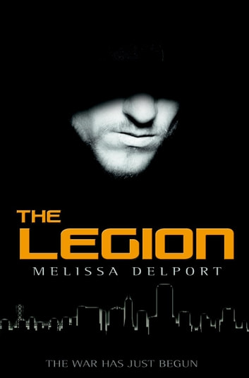 The Legion - The Legacy Series, #2 ebook by Melissa Delport