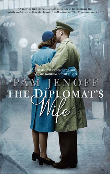 The Diplomat's Wife ebook by Pam Jenoff