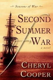 Second Summer of War ebook by Cheryl Cooper
