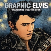 Graphic Elvis Graphic Novel, Volume 1 ebook by Elvis Presley,Stan Lee,Jimmy Palmiotti,Chris Eliopoulos,Joshua Dysart,Michael Avon Oeming,Gilbert Hernandez,John Cassaday,Paul Gulacy,Ryan Kelly,Paul Pope,Greg Horn,Jeevan J. Kang,Mukesh Singh,Steve Rude,Michael Avon Oeming