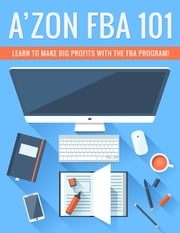 Amazon FBA 101 ebook by SoftTech