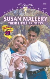 Their Little Princess ebook by Susan Mallery