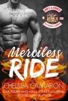 Merciless Ride - Hellions Motorcycle Club ebook by