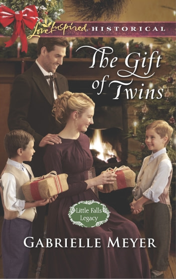 The Gift Of Twins ebook by Gabrielle Meyer