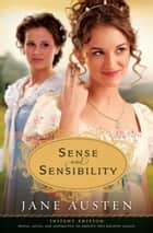 Sense and Sensibility ebook by Jane Austen, Julie Klassen