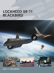 Lockheed SR-71 Blackbird eBook von Paul Crickmore