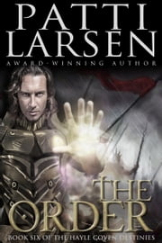 The Order ebook by Patti Larsen