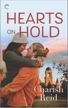 Hearts on Hold - A Librarian Romance ebook by