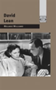 David Lean ebook by Melanie Williams