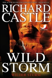 Derrick Storm 2: Wild Storm - Wilder Sturm ebook by Richard Castle