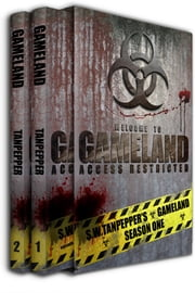 Deep Into the Game + Failsafe: S.W. Tanpepper's GAMELAND - Episodes 1 + 2 ebook by Saul Tanpepper