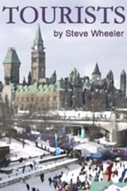 Tourists ebook by Steve Wheeler