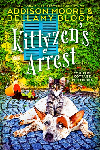 Kittyzen's Arrest ebook by Addison Moore,Bellamy Bloom