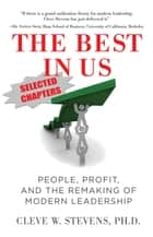 Selections from The Best in Us ebook by Cleve Stevens