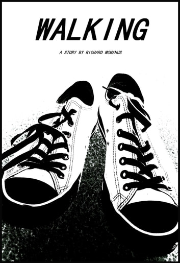 Walking ebook by Richard McManus